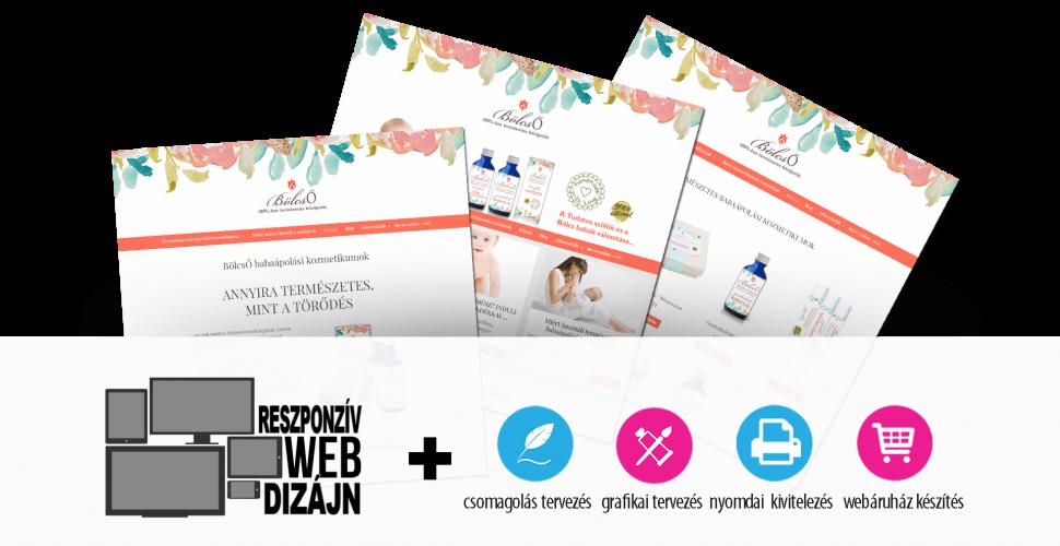 csomagolás tervezés-webáruház készítés-grafikai munka